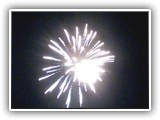 July 4, 2014 Fireworks Show