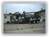 Antique Trencher